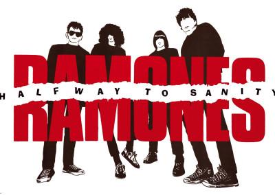 1987 Ramones Halfway Sire