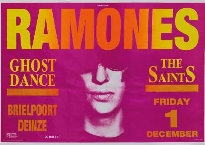1/12/1989 Deinze