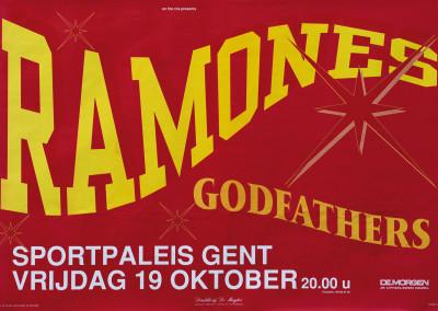 19/10/1990 Gent