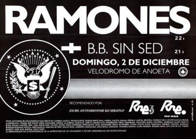 2/12/1990 San Sebastian