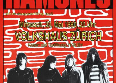 30/5/1990 Zurigo