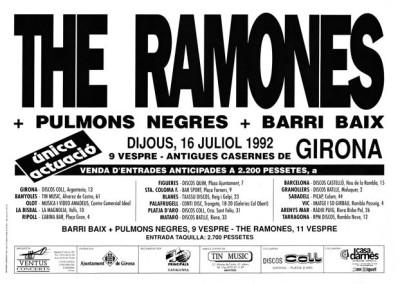 16/7/1992 Girona