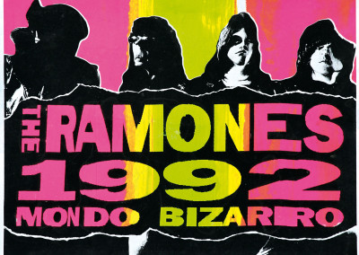 1992 Ramones mondo