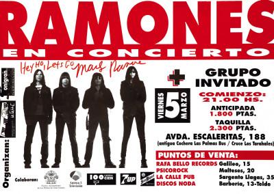 5/3/1993 Las Palmas