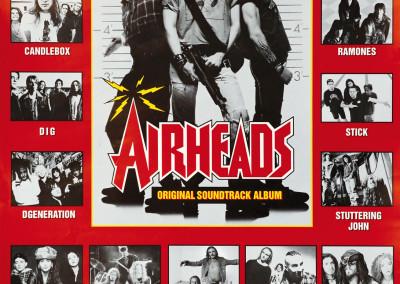 1994 Airheads
