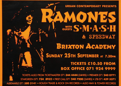 25/9/1994 Londra (arancio)