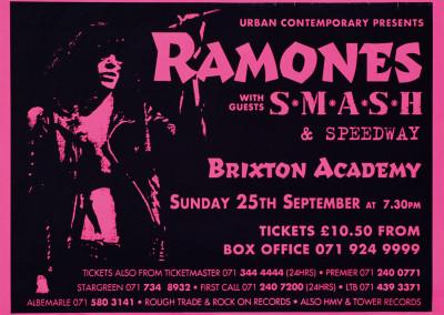 25/9/1994 Londra (viola)