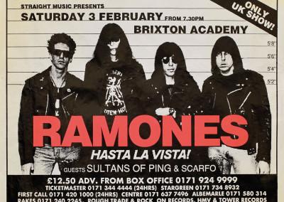 3/2/1996 Londra