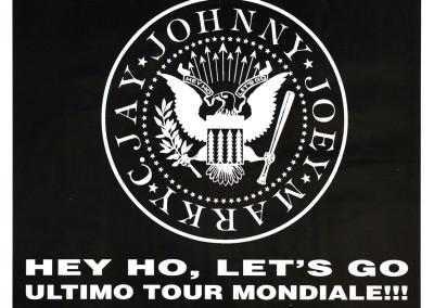 22/1/1996 Milano