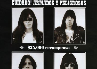 1998 Ramones Wanted