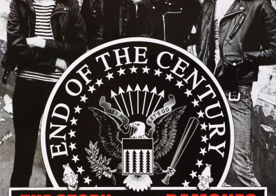 2004 End of the century – in cinemas 7/1