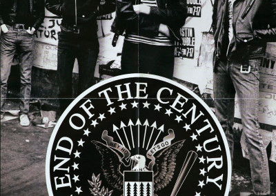 2004 End of the century – dvd