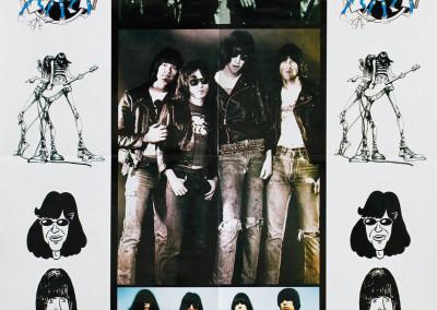 2004 da Super Poster Coleção