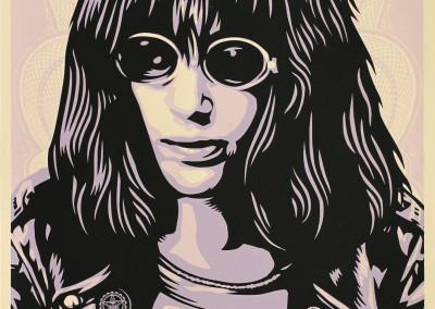 2005 Joey Ramone Obey