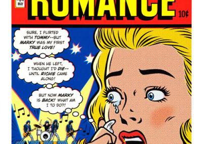 2005 Ramones Weird Vance