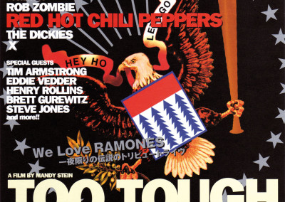 2006 Johnny Ramone 30 th party 1