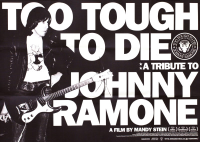 2006 Johnny Too tought to die 3
