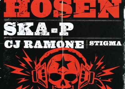 29/8/2009 Cj Ramone Losheim