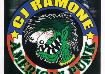 16/7/2010 Cj Ramone Portland