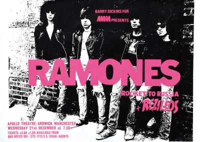 21/12/1977 Ardwick Manchester