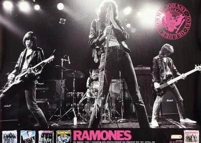 2001 Ramones Rhino ristampa cd
