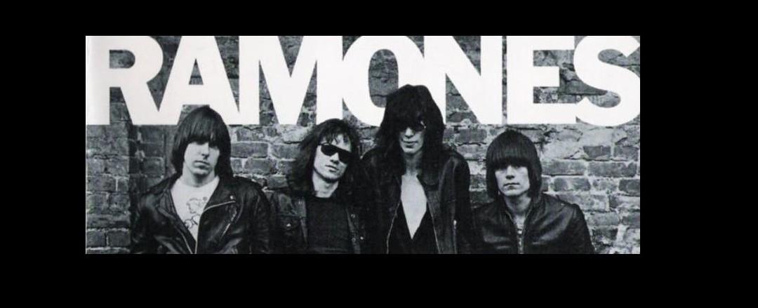 RAMONES 1976 IS COMING
