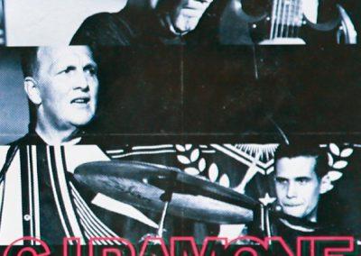 2017 Cj Ramone Promo dvd Havana Gogo