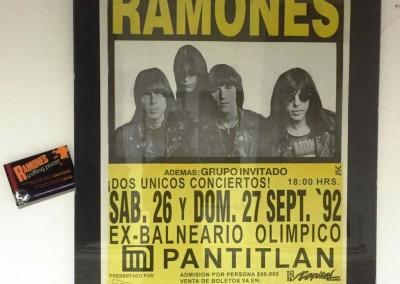 esposizione poster