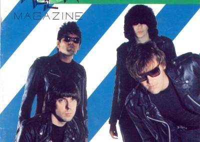 Nine teen magazine