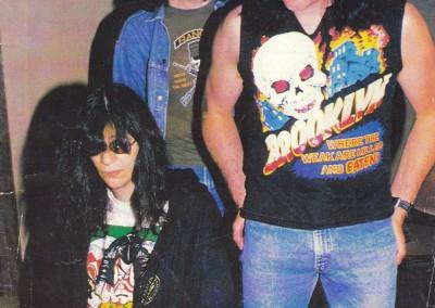 Historia Y Canciones – Los Ramones