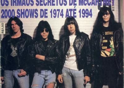 Coleção Heavy Metal
