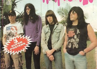 Coleção Metal head 3