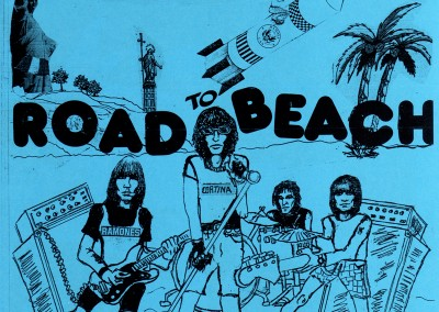 Rockaway Beach n° 27