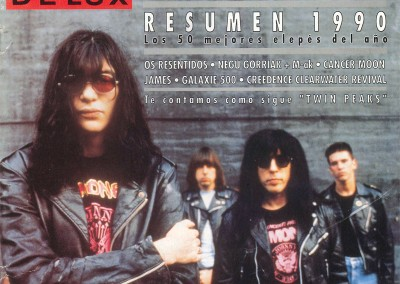 Rock de Lux