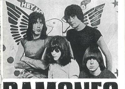 Ramones n° 1