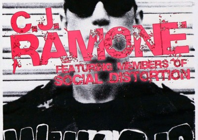 14/7/2013 Cj Ramone Desio (Mb)