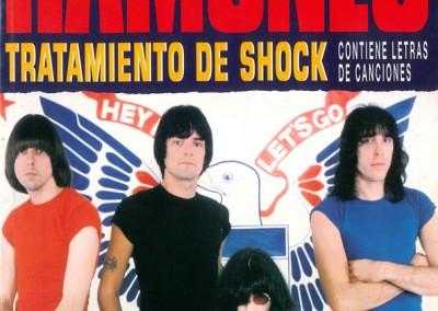 Ramones – Tratamiento de shock