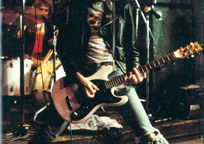 Ramones – Photographs by Chip Dayton