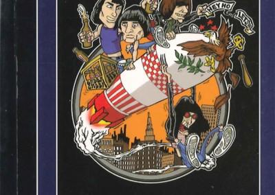 Ramones – Familia Maitagarria