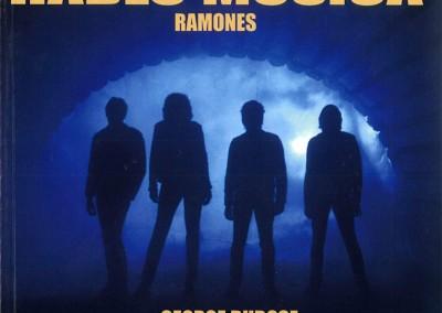 Hablo musica – Ramones