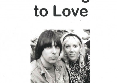 Too Tough to Love  – My life with Johnny Ramone