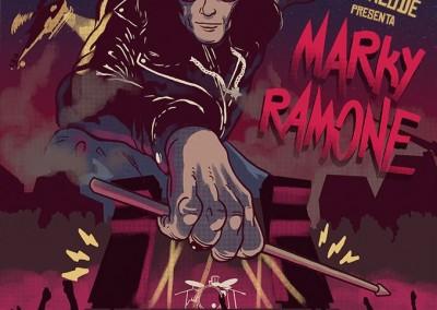 Marky Ramone Genova