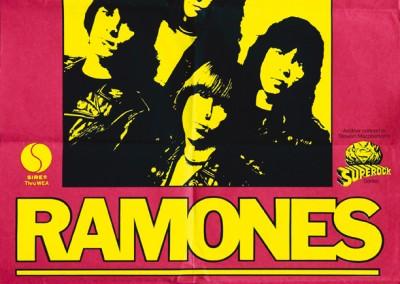 21-22-24/7/1980 Australia