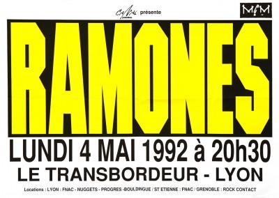 4/5/1992 Lione
