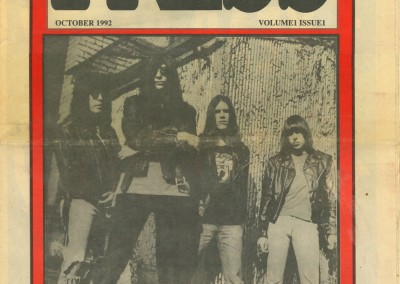 1992 The free Press